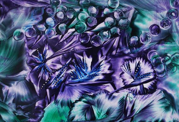 Divine Purple