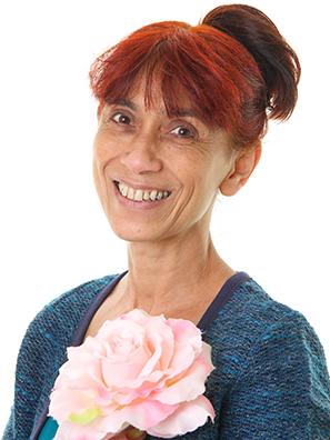 Astrid Bausch